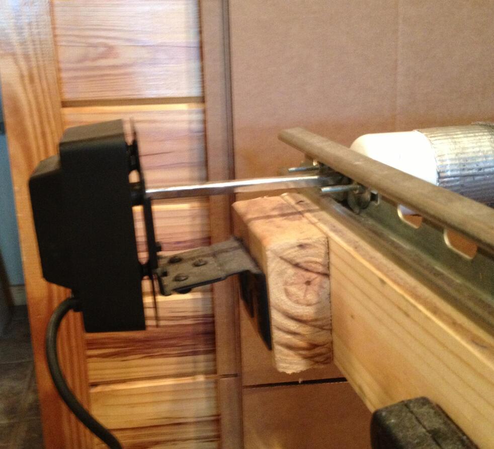DIY Conveyor Dryer